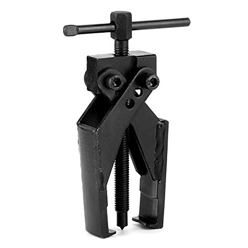 Extractor de 2 mordazas Dispositivo de elevación separado, Extractor de cojinetes fijos con varilla roscada, para mantenimiento de maquinaria de automóviles