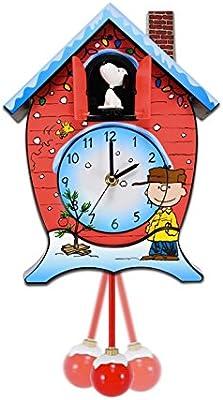 Peanuts Christmas Musical.Amazon Com 17 Battery Operated Musical Peanuts Christmas