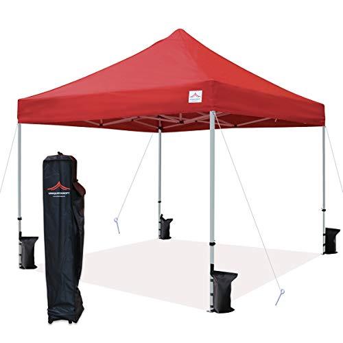 Best pop up shelter