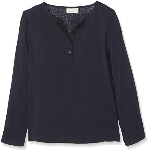 NAME IT meisjes Nitjossie Ls Blouse F NMT shirt met lange mouwen