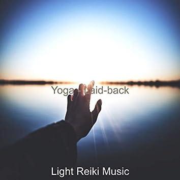 Yoga - Laid-back