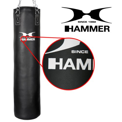 Hammer Boxsack Black Kick Abbildung 2