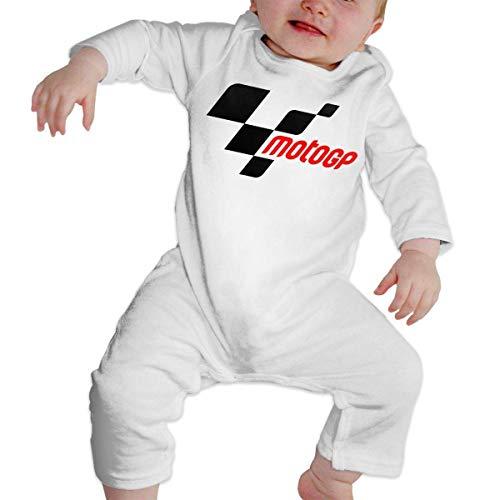 Da Ze Mao Yi Traje de bebé Baby Cotton Romper Jumpsuits Long Sleeve Moto GP Unique Design Newborn Kids Bodysuits Jumpsuit Outfit Sleepsuit
