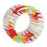 Ploufer Jouet Gonflable à Bille roulante, Rouleau Rampant Polyvalent pour Enfants, Jouet Puzzle Parent-Enfant,...