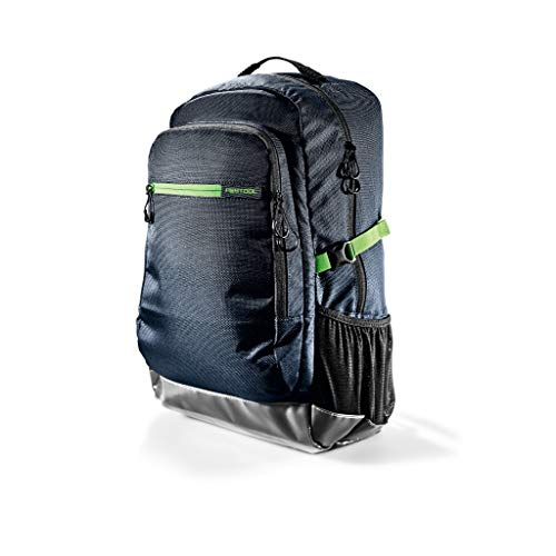 Festool 203993 Tasche, dunkelblau/grün