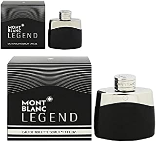MONT BLANC 香水 モンブラン レジェンド オードトワレ 50ml EDT SP [並行輸入品]