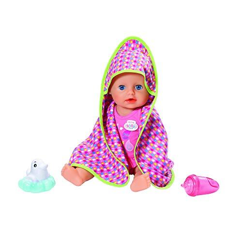"BABY Born 825341"" My Little Badespaß Puppe, bunt"
