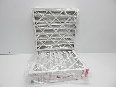 Honeywell FC100A1011 20 x 20 x 4.5 replacement media air furnace filter