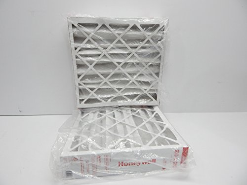 Honeywell FC100A1011 20 x 20 x 5 inch replacement media air furnace filter - MERV 11