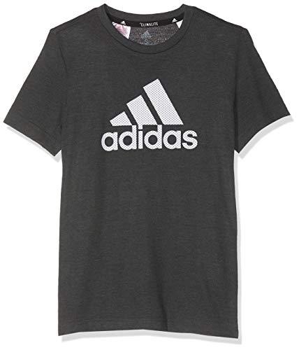 adidas Jungen T-Shirt YB TR PRIME TEE