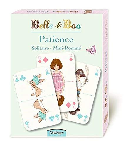 Belle & Boo Patience Kartenspiel