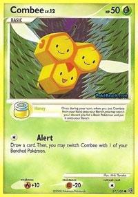 Pokemon - Combee (57) - Stormfront