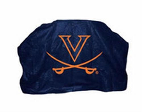 NCAA Virginia Cavaliers 68-Inch Grill Cover