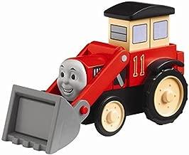 Jack - Thomas & Friends Wooden Railway Tank Train Engine - Brand New Loose