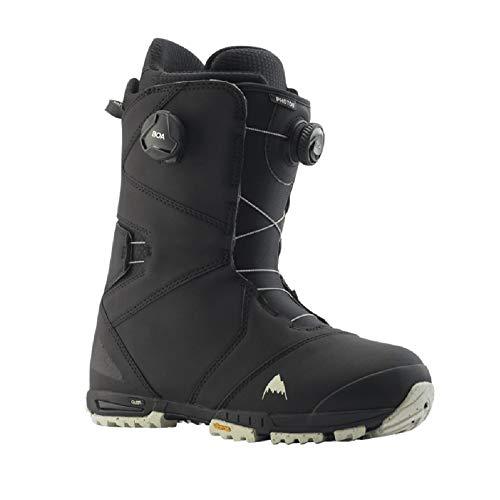 Burton Photon Boa Snowboard Boot Black 2 10 D (M)