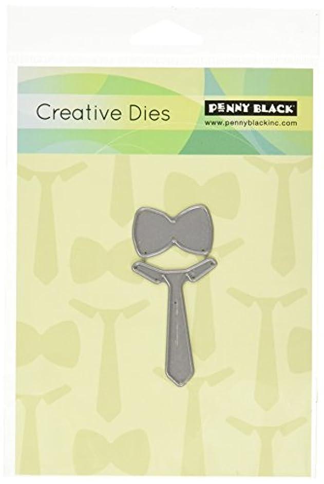 Penny Black Dapper Die Cuts