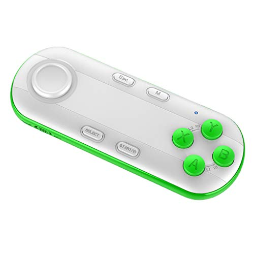 zhangcr Gamepad Mocute Android D Gamepad Joystick Bluetooth Remote VR Controller VR Game Pad