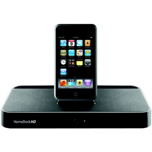 Best Review Of DLO 009-9901 Hi-Def Home Dock for iPod