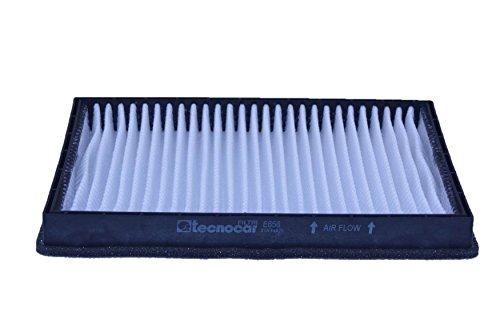Preisvergleich Produktbild TECNOCAR E656 Cabin Luft Filter
