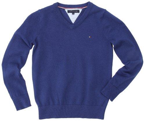 Tommy Hilfiger meisjes pullover IVY VN Sweater L/S / EX57107908