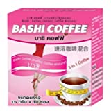 Best 3 In 1 Garcinia Cambogia - 2 Boxes Bashi Coffee Instant Coffee 3 in Review