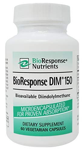BioResponse DIM - 150 mg (60 caps)