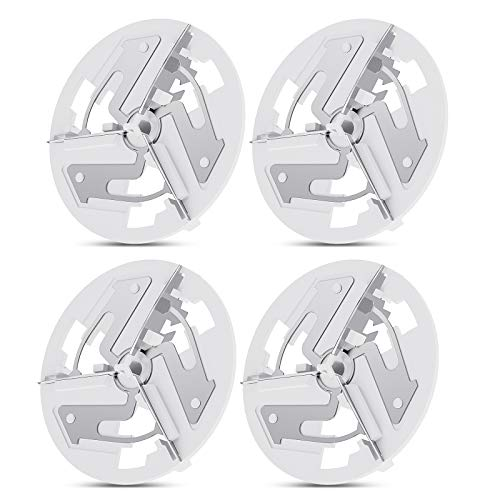 BEAUTURAL Sweater Fabric Shaver Replacement Blades, 4 Pieces