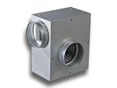 Lüftungsbox Lüfterbox Industrieventilator Ventilator Serie KKSA Typ 100-2E