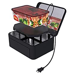 Image of Portable Oven Personal Food...: Bestviewsreviews
