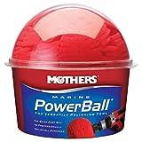 Mothers 91040 Marine PowerBall, Large