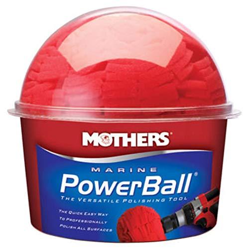 Mothers 91040 Marine PowerBall