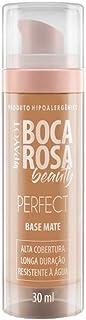BOCA ROSA BY PAYOT Base Mate Hd Beauty 3 - Francisca, Boca Rosa By Payot, Multicor, Tamanho único