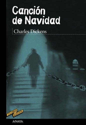 Canción de Navidad (CLÁSICOS - Tus Libros-Selección)