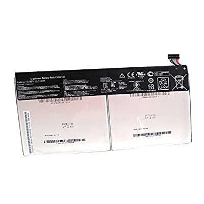 Dentsing C12N1320 Battery for ASUS Transformer Book T100T Tablet 0B200-00720300