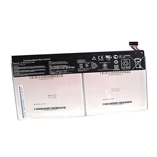 ANTIEE C12N1320 Laptop Akku für ASUS Transformer Book T100 T100T T100TA T100TA-C1 GR T100TAL T100TAF T100TAM 10.1