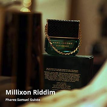 Millixon Riddim (Instrumental)