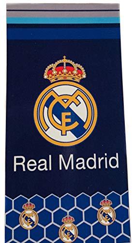 Real Madrid Toalla de Algodon Oficial