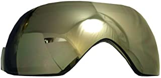 VForce Morph/Shield/Profiler Thermal Dual Pane Goggle Lens - Mirror Silver by VForce
