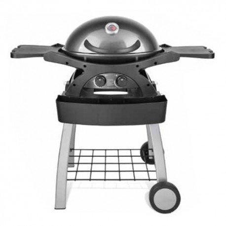 Barbecue Dolcevita Twin Grill