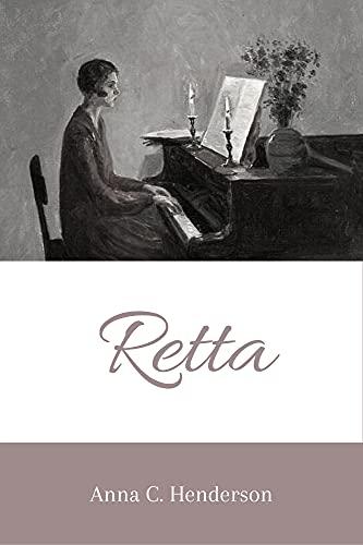 Retta (English Edition)