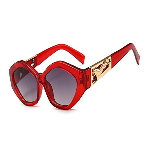 Sport-Sonnenbrillen, Vintage Sonnenbrillen, Small Rectangle Sunglasses Women NEW Vintage Sun Glasses For Men Polygon Eyewear UV400 Gafas De Sol C05