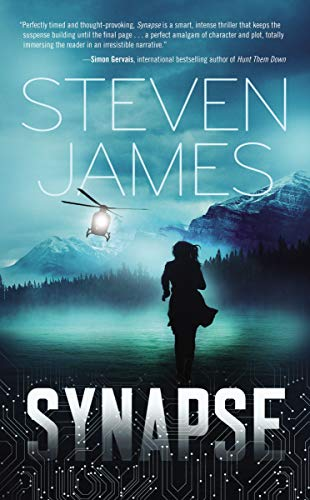 Synapse (English Edition)
