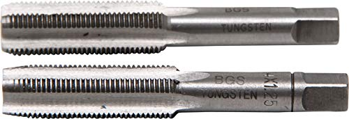 BGS 1900-M14X1.25-B | Gewindebohrer | Vor- und Fertigschneider | M14 x 1,25 | 2-tlg.