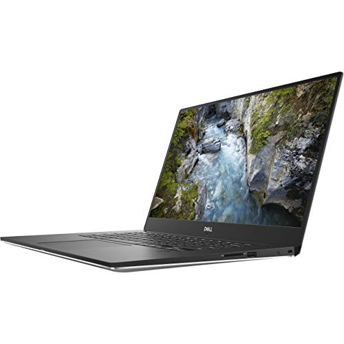 "Dell XPS 9570 15.6"" 3840 x 2160 Touchscreen LCD Laptop with Intel Core I5-8300H Quad-Core 2.3 Ghz, 8GB DDR4 SDRAM, 256GB Ssd"
