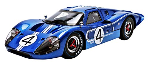 Ford Shelby Cobra 427 s//c azul naranja 1962-1968 1//18 Shelby Collectibles modelo