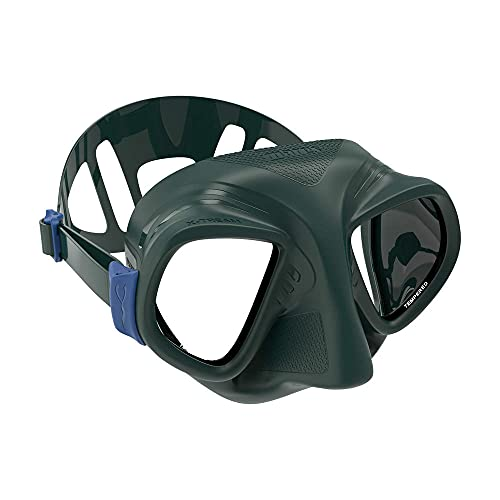 Mares - X-TREAM GNBLBK Maske