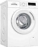 bosch wan28268ii lavatrice carica frontale, libera installazione, 8 kg, 1400 giri, classe a+++