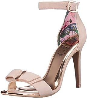 Ted Baker Women's Hanma Heeled Sandal