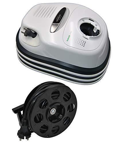 REPARATUR für die defekte Kabeltrommel geeignet für Vorwerk Tiger VK 260 265 270 300 senden Sie uns Ihr Gerät zu