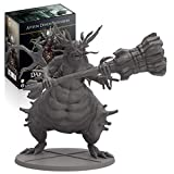 Steamforged Games Dark Souls: The Board Game - Asylum Demon Expansion